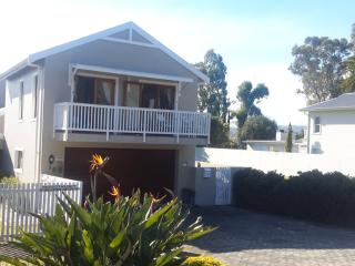 Island Nest apartment Leisure Isle, Knysna