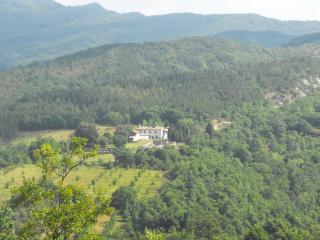 Agriturismo Villa Vaschi, Città di Castello