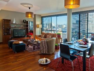 Seaview Safir Penthouse Barcelona
