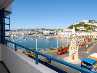 5 Queens Quay located in Torquay, Devon