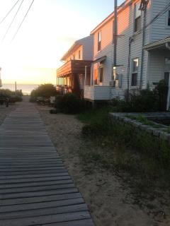 Salisbury beach, Massachusetts - 2 bedroom condo
