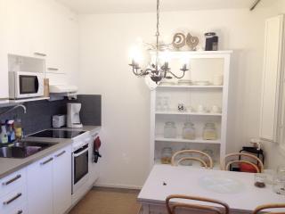 Espoo Apartment, Helsinki