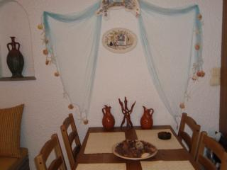 apartment   just a few meters away from the beach, Marmari
