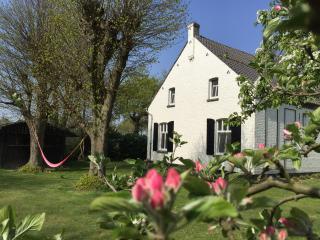 HoffenterHof, paradijs in Midden-Limburg, Ell