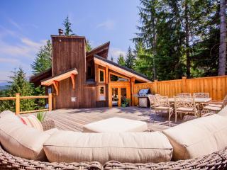 Aurora Lodge, Whistler.