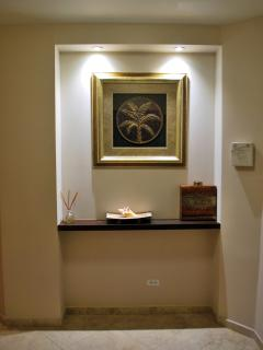 Foyer of Unit 202