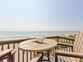 My Sunshine,Oceanfront, 9P,condo,best views,PetsOK, Isla de Tybee