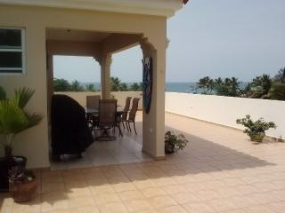 Gorgeous Sandy Beach Penthouse,3BR+3BA,Ocean Views, Rincon