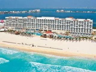 Week The Royal Cancun /Playa del carmen