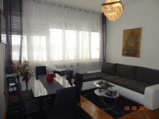 Apartman Kamael, Zagreb