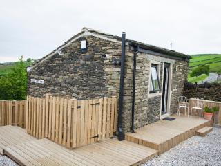 Belle Vue Barn Holiday Cottage in Rural West Yorkshire, Huddersfield.
