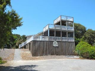 The Boat House - Folly Beach, SC - 5 Beds BATHS: 4 Full