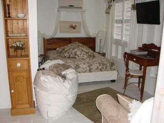 Chambre Savannah