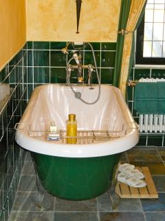 En-Suite Bathroom - You also have private use of a separate Shower Room