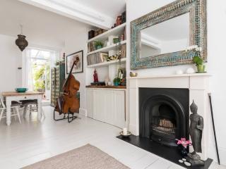 Beautiful, light, spacious family home in Brighton