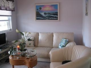 Cozy 1 Bedroom Condo ! Ocean View, Brigantin