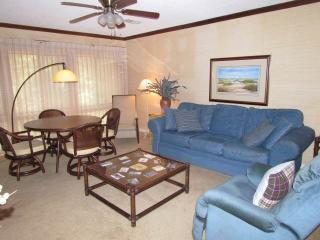 808 Club Cottage Villa  - Wyndham Ocean Ridge, Edisto Island