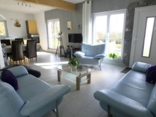 Eifel-Appartementen 70 sqm., Kyllburg