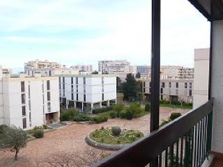 RESIDENCE DE LA MER, Saint-Cyprien-Plage