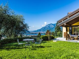 villa helena splendida villa tra lago e monti