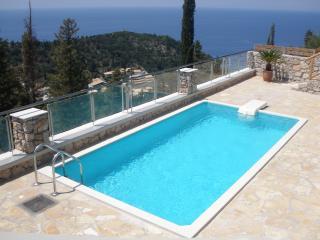 Ionion Fos Villa 3- Vacation Resort AGIOS NIKITAS, Agios Nikitas