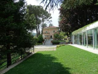 Villa Al Faggio, San Fedele Intelvi
