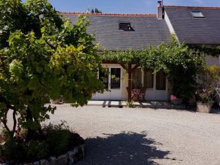 Cottage GENESTINE à La Bellivière, Chinon