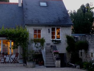 Bienvenue au cottage la Luzège en Touraine