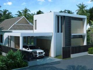 KA Villa: 4 Bed Private Pool Villa, Rawai