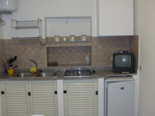 Appartamento nel centro storico di Pisciotta (SA)