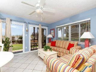 Island Sands Condominium 109, Fort Walton Beach