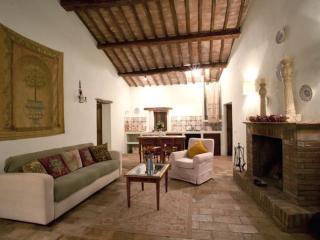 Castello Valenzino, Relax in Umbria, Umbertide