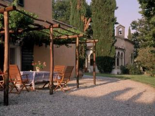 Ancient farmhouse in Maremma - La Pergola