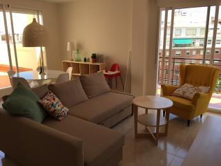BEAUTIFUL PENTHOUSE APARTMENT VALENCIA, Valencia