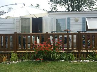 Mobil-Home Baie De Somme, Port-le-Grand