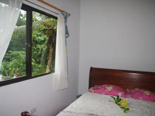 Papaya guesthouse room