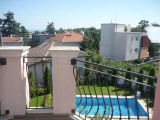 Lovely holiday apartment in Varna