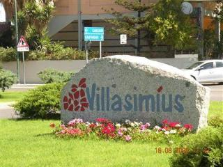 Tizivillasimius casa vacanze, Villasimius