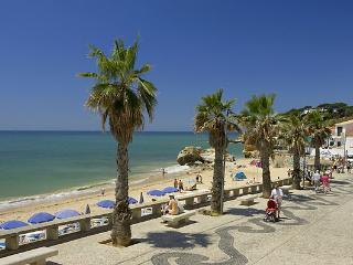 Apartment an der Algarveküste für die schönste Zeit des Jahres, 200m vom Strand!