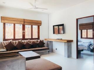 2 bedroom luxury villa available to rent on Koh Tao