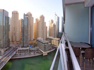 Silverene B Studio Apartment, Dubái