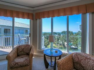 503 Windsor Place-5th Floor Oceanfront & FULLY renovated., Hilton Head