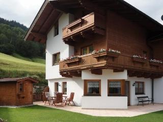 Haus Schwarzkogel, Kirchberg