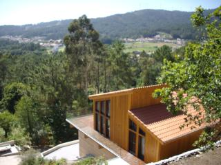 Eco Casa de Tavilo, Provincia de A Coruña