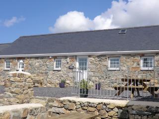 Beudy Cottage near Aberdaron, Tudweiliog