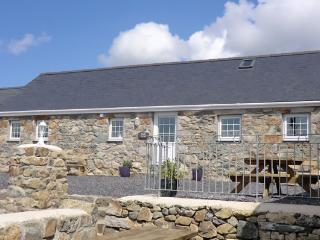Beudy Cottage near Aberdaron