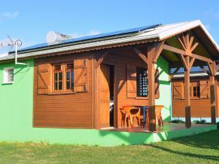 Gîte Le Ti' Colibri des Îles, St. François