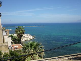 Casa Mansarda, Castellammare del Golfo