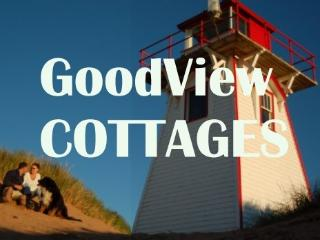 GoodView PEI Cottages for Adults only, Stanhope