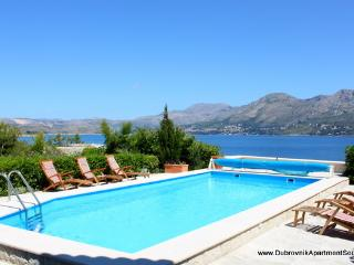 Villa Salina - Exclusive seaside villa with pool!, Cavtat